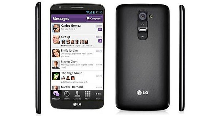 Download Viber for LG