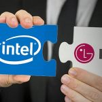 LG and Intel have Purportedly Joined Hands to Develop a Mobile SoC