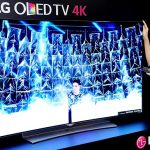 LG Launches Additional OLED HDR TV Stunners