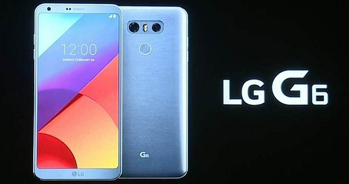 LG G6 and the G series