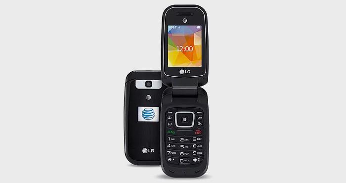 Why LG is Still Making Flip Phones