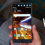LG V10 Commercial is all about the Dual Display Smartphone's Durability