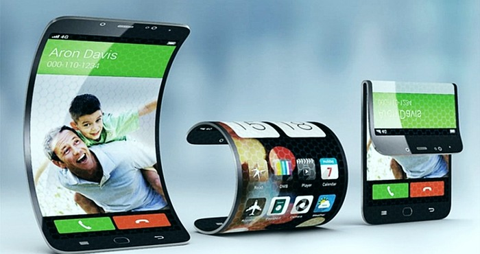 LG and Apple Partner to Bring Foldable Phone